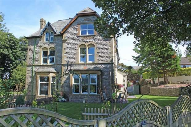 2 Bedrooms Flat for sale in Greystone Lane, Dalton-in-Furness, Cumbria