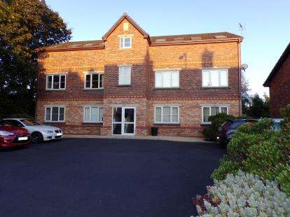 2 Bedrooms Flat for sale in Lea Hall Park, Leigh Road, Westhoughton, Bolton, BL5