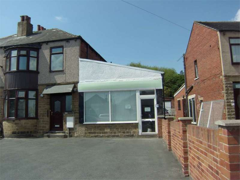 Office Commercial for rent in Headfield Road, Dewsbury