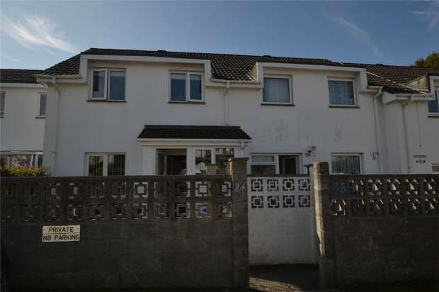 3 Bedrooms Terraced House for sale in PILTON, Devon