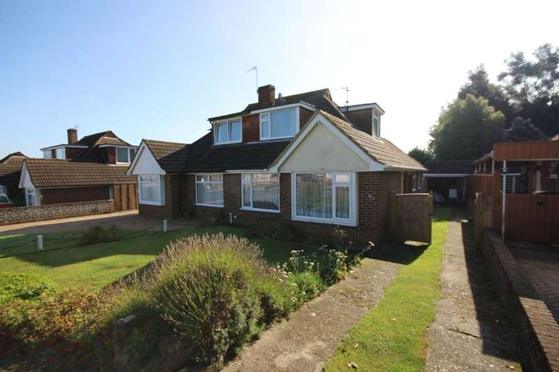3 Bedrooms Chalet House for sale in ALLINGTON