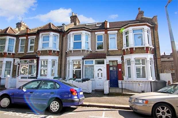 4 Bedrooms Terraced House for sale in Farmilo Road, Walthamstow, London