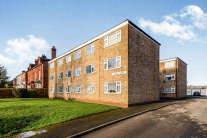 2 Bedrooms Flat for sale in Digby Court, 15 Victoria Road, Birmingham, West Midlands