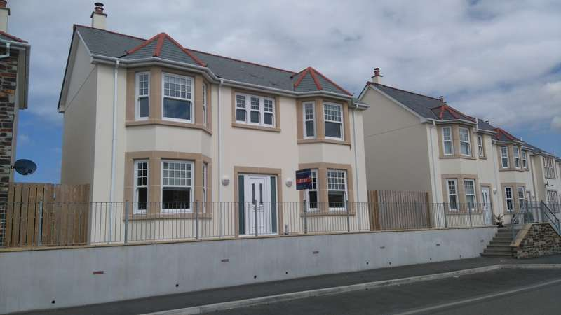 4 Bedrooms House for rent in Hayle Terrace, Hayle, Cornwall