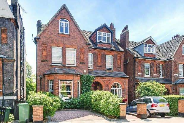 7 Bedrooms Unique Property for sale in Parsifal Road, West Hampstead, NW6