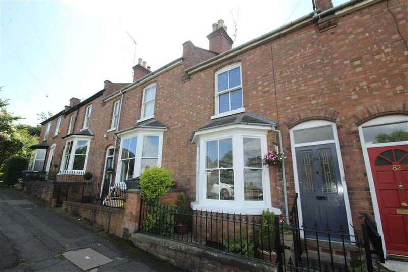 3 Bedrooms Terraced House for sale in Leicester Street, Leamington Spa, Warwickshire, CV32