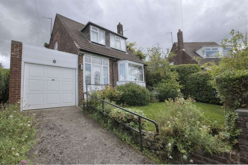 3 Bedrooms Detached House for sale in Barley Mill Crescent, Bridgehill, Consett, DH8