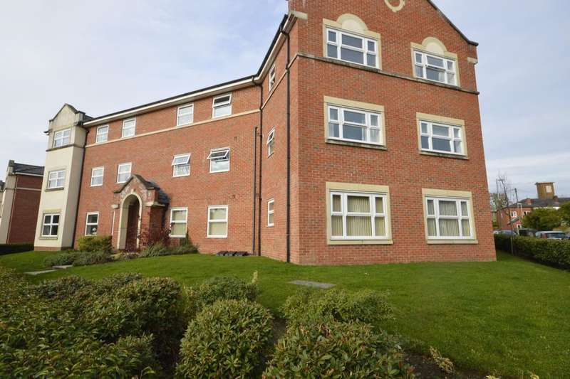 1 Bedroom Flat for sale in Atkin Street, Worsley, Manchester, M28