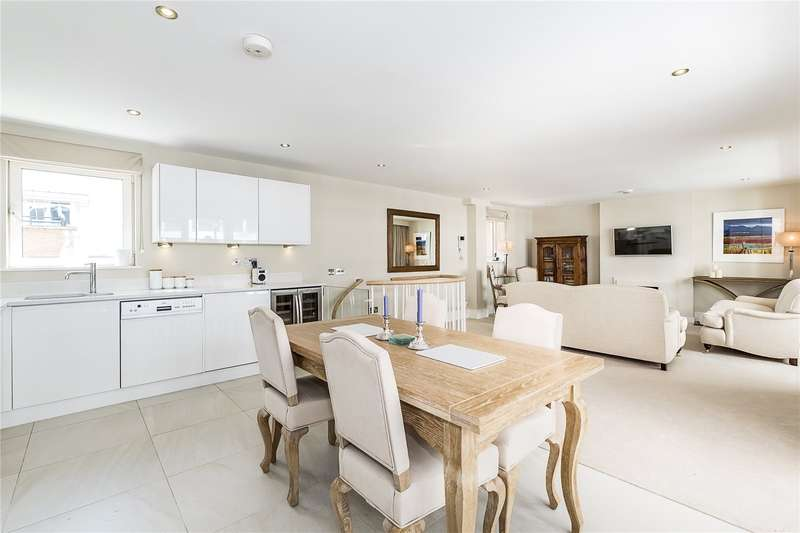 3 Bedrooms Flat for sale in Putney Wharf, 16 Brewhouse Lane, London, SW15