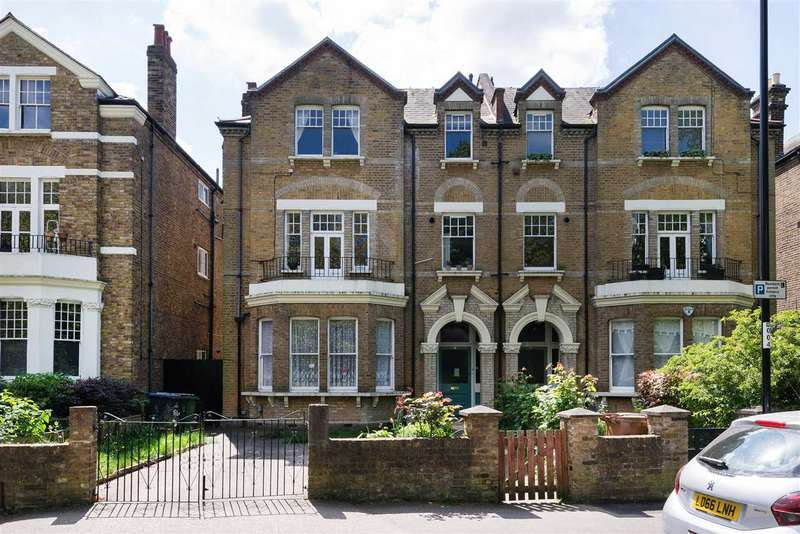 2 Bedrooms Apartment Flat for sale in Lewisham Park, Lewisham