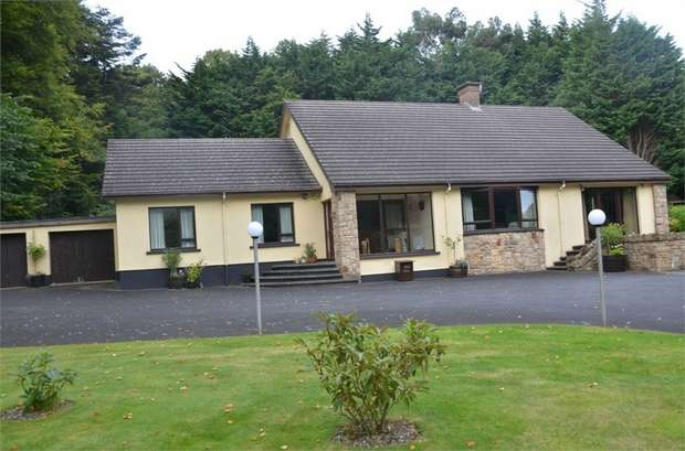 6 Bedrooms Detached House for sale in Bryansford Road, Newcastle, County Down