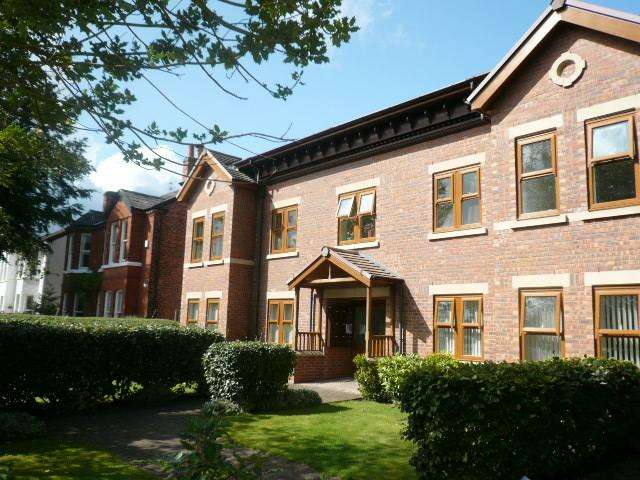 2 Bedrooms Flat for sale in York Road, Formby, L37 8DN