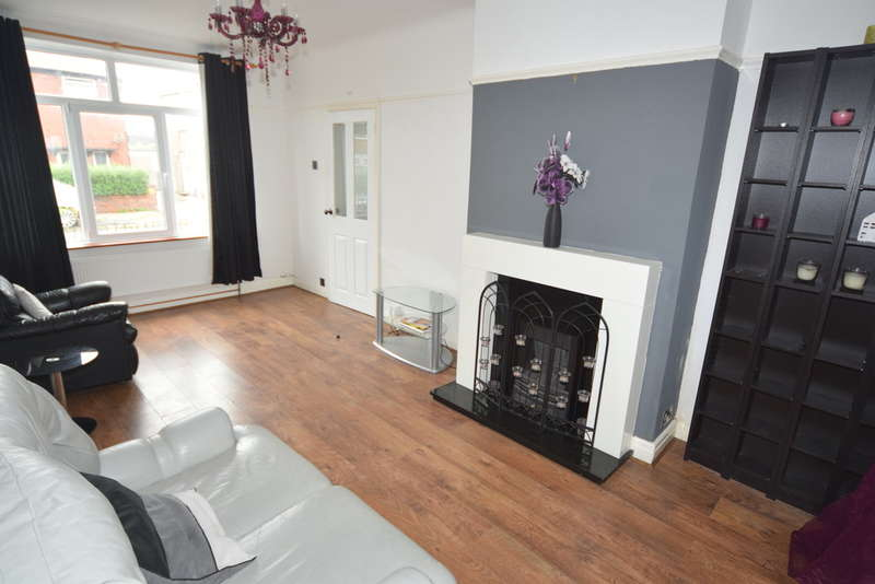 3 Bedrooms Semi Detached House for sale in Pine Road, Barrow-in-Furness, Cumbria, LA14 5EL