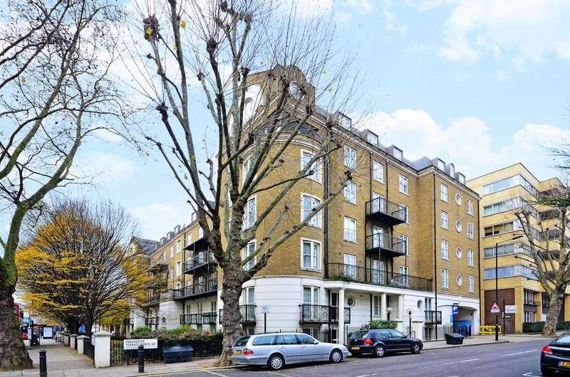 2 Bedrooms Flat for sale in Bishops Bridge Road, Bayswater, W2
