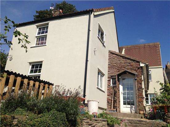 3 Bedrooms Cottage House for sale in Tudor Cottage Winterbourne Hill, Winterbourne, BRISTOL, BS36 1JW