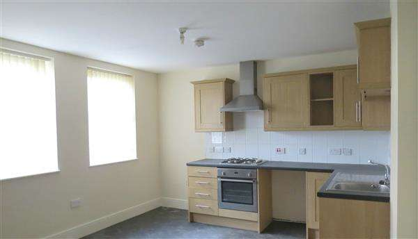 2 Bedrooms Apartment Flat for rent in Sefton Road, New Ferry