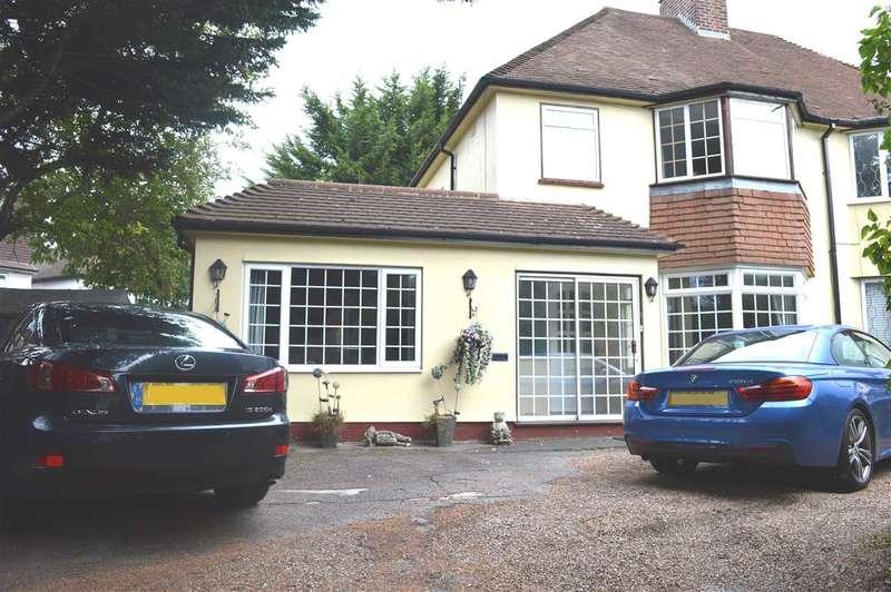 3 Bedrooms House for sale in Princes Road, Dartford