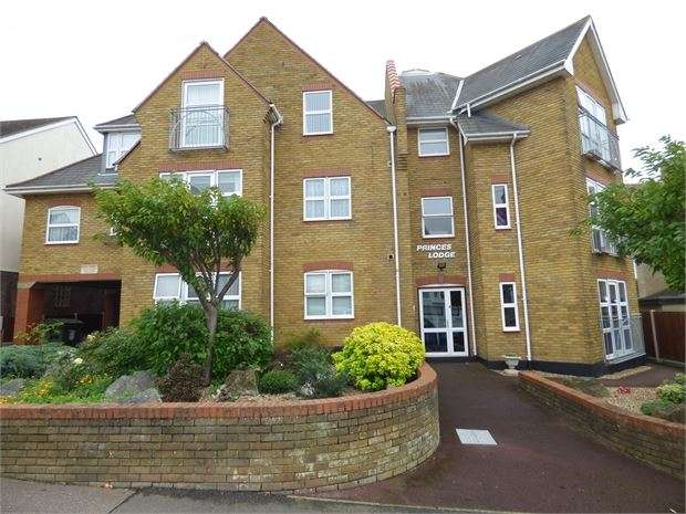 1 Bedroom Apartment Flat for sale in Palmerston Road, Westcliff on sea, Westcliff on sea, SS0 7TB