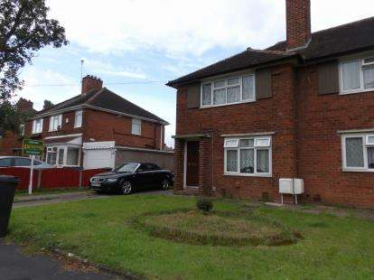 1 Bedroom Flat for sale in Lee Gardens, Smethwick, Birmingham, West Midlands