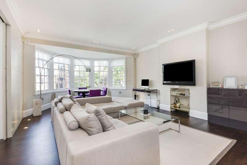2 Bedrooms Flat for sale in Heath Drive, Hampstead