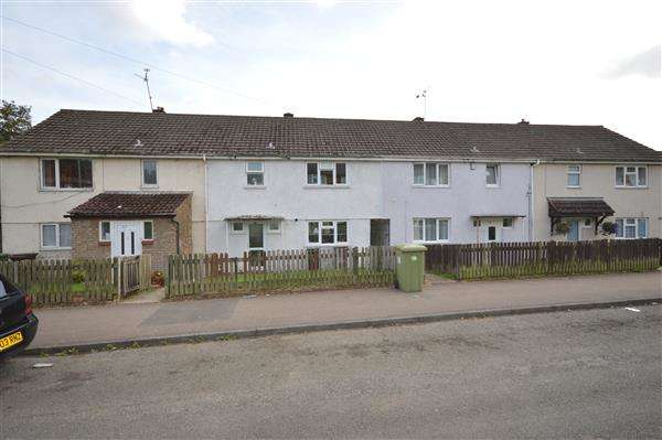 3 Bedrooms Property for sale in LEIGHTON ROAD, CORBY