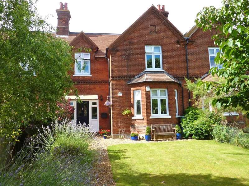 3 Bedrooms Cottage House for sale in High Street, Ridgmont, MK43