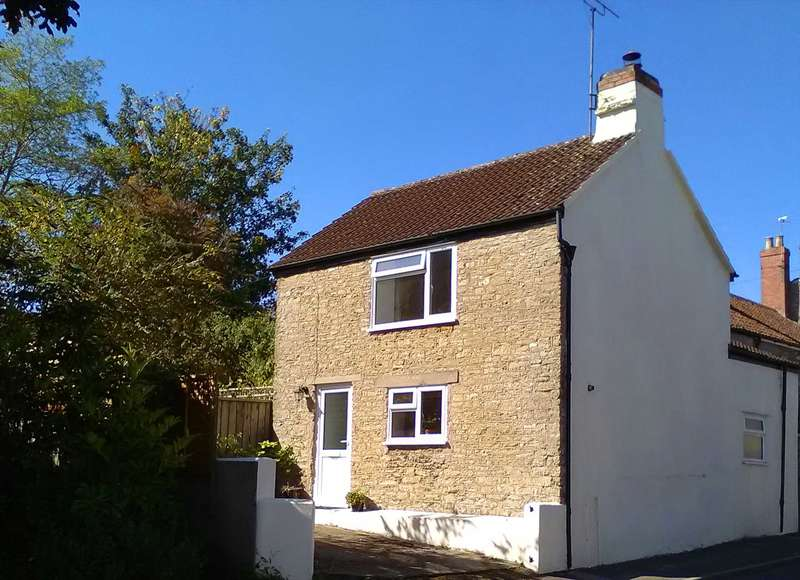 2 Bedrooms Cottage House for sale in Broadway, Frome