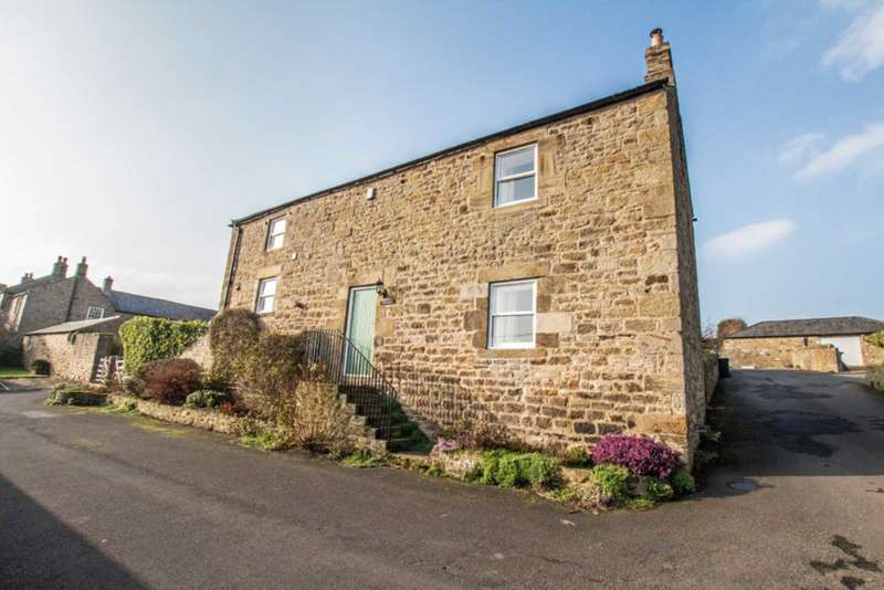 4 Bedrooms Barn Conversion Character Property for sale in Town Farm, Newton