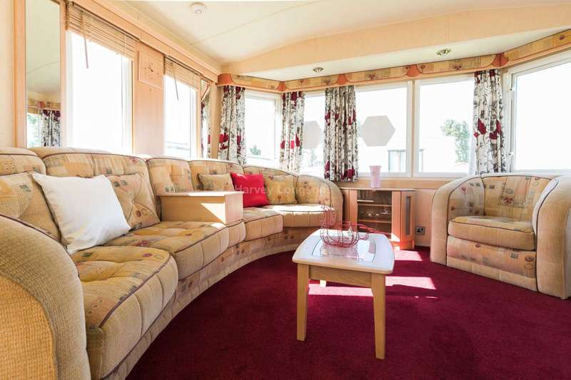 2 Bedrooms Lodge Character Property for sale in Dymchurch, Kent