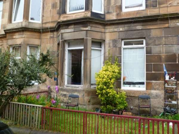 1 Bedroom Flat for sale in 17 Holmhead Place, Glasgow