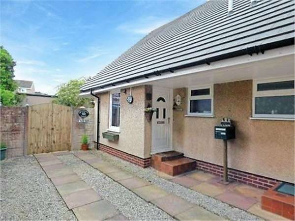 3 Bedrooms Semi Detached House for sale in Dale Street, Askam-in-Furness, Cumbria