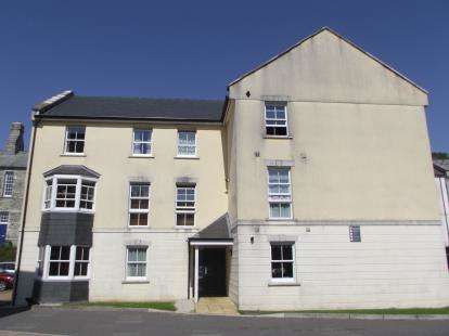1 Bedroom Flat for sale in Bodmin, Cornwall, .