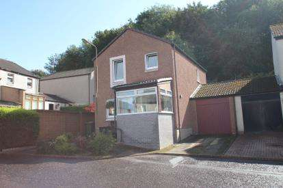 3 Bedrooms Detached House for sale in Springfield Drive, Falkirk