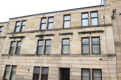 1 Bedroom Flat for sale in Bank Street, Paisley