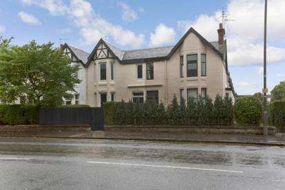 4 Bedrooms Terraced House for sale in Dumbarton Road, Scotstoun
