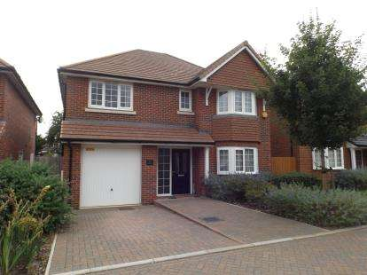 4 Bedrooms Detached House for sale in Wickford, Essex, United Kingdom