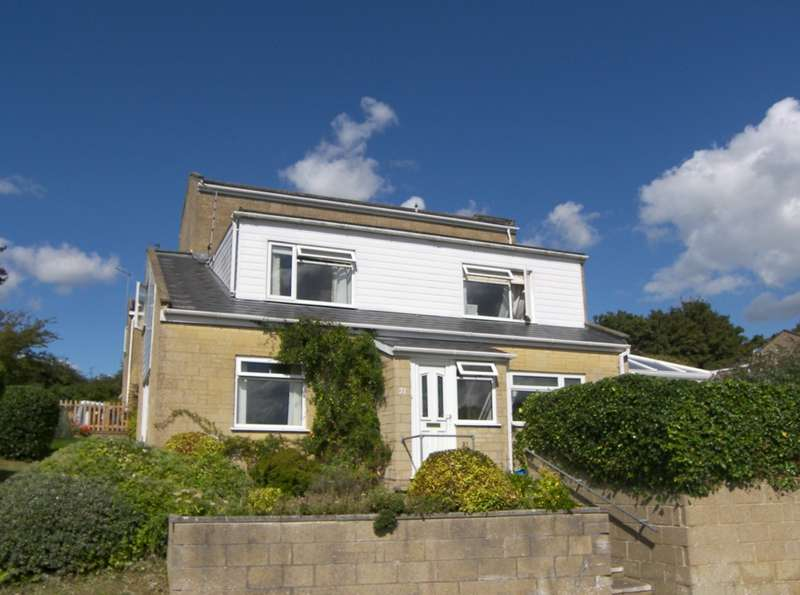 3 Bedrooms End Of Terrace House for sale in Corsham