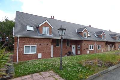 2 Bedrooms Cottage House for rent in Orchard Cottages, Woolton, L25