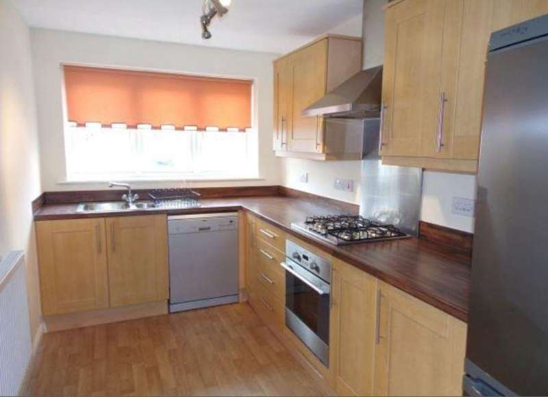 4 Bedrooms House for rent in Wyncliffe Gardens, CARDIFF