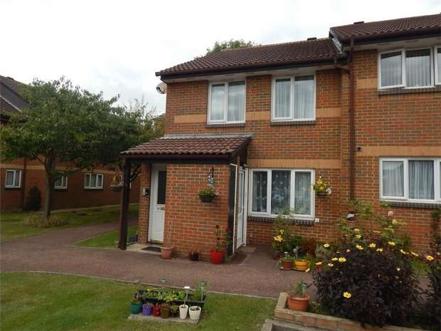 1 Bedroom Retirement Property for sale in Beck Court, Beck Lane, Beckenham, Kent