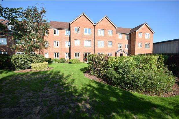2 Bedrooms Flat for sale in Purdy Court, New Station Road, BRISTOL, BS16 3RT
