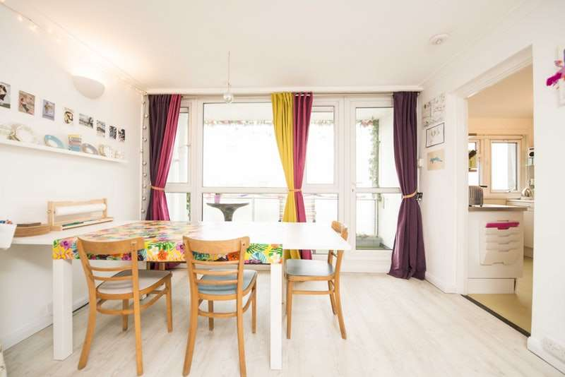 2 Bedrooms Flat for sale in High St, Brighton, East Sussex, BN2