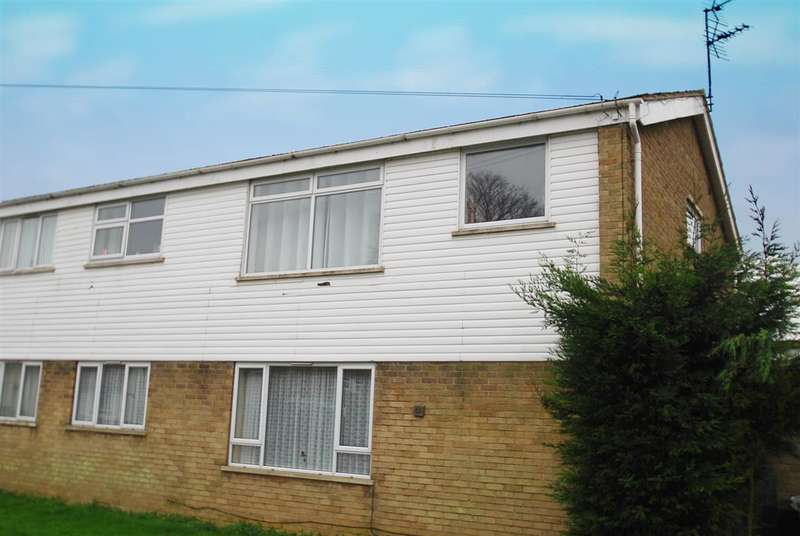 2 Bedrooms Apartment Flat for sale in Patten Avenue, Wainfleet, Skegness