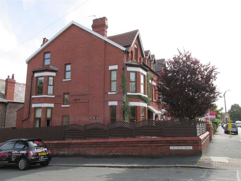 6 Bedrooms Commercial Property for sale in Seabank Road, Wallasey