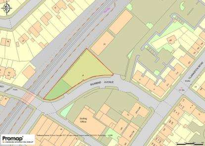 Land Commercial for sale in Muirend Avenue, Muirend, Glasgow