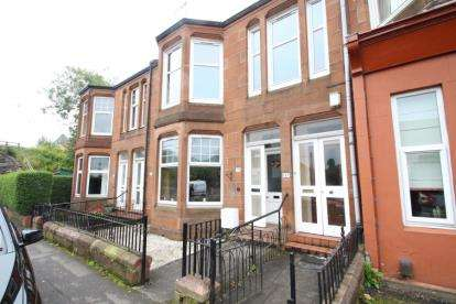 2 Bedrooms Flat for sale in Whittingehame Drive, Jordanhill, Glasgow