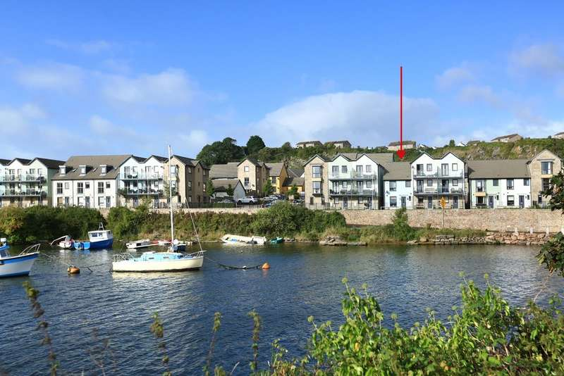 3 Bedrooms End Of Terrace House for sale in Hooe, Plymstock