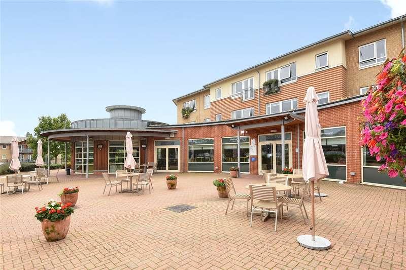2 Bedrooms Retirement Property for sale in Oberon Court, Patrons Way East, Denham Garden Village, Buckinghamshire, UB9