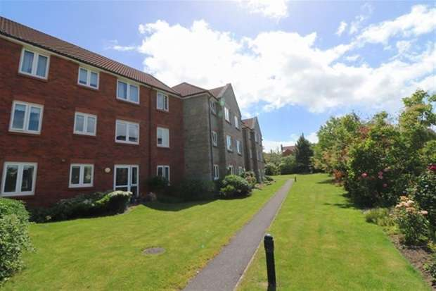 1 Bedroom Flat for sale in Oxendale, Street