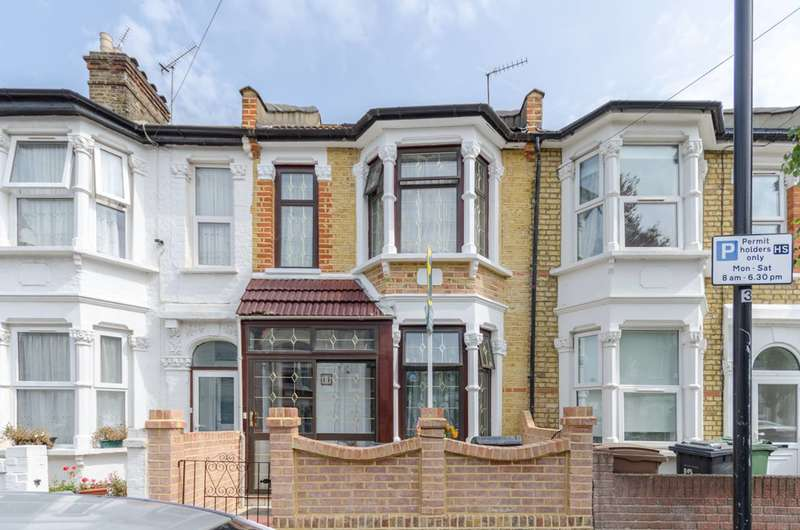 6 Bedrooms House for sale in Rosebank Grove, Walthamstow, E17
